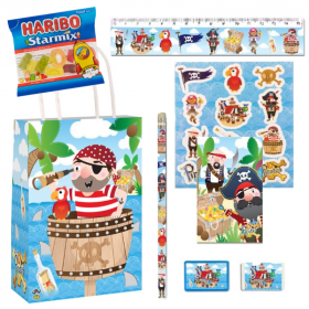 Pirate Treasure Ready to Fill Party Bags (no.1), One Supplied