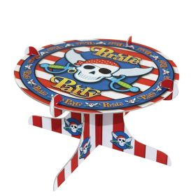 Party Pirate Cake Stand