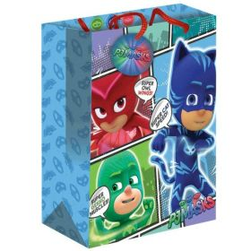 PJ Masks Large Gift Bag