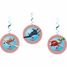 Disney Planes Dangling Cutouts pk3