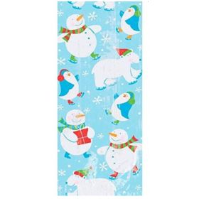 Polar Pals Christmas Party Bags