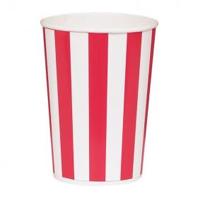 4 Popcorn Buckets
