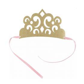 Paper Party Princess Crowns