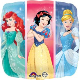 Disney Princess Dream Big Foil Balloon 17''