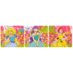 Princess Jigsaw Puzzle