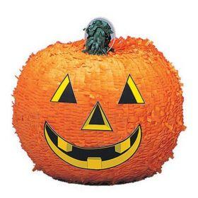 Halloween 3D Pumpkin Pinata