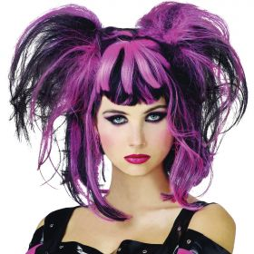 Punk Pixie Wig