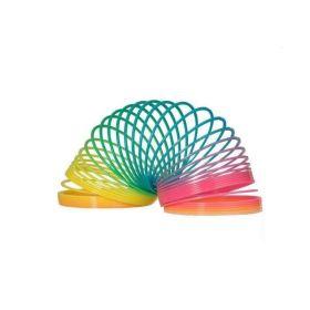 Rainbow Spring 6.5cm