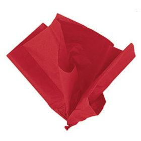 Red Tissue Paper, pk10