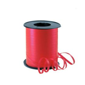 Red Balloon Ribbon 100yds