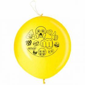 Emoji Punch Balloons pk2
