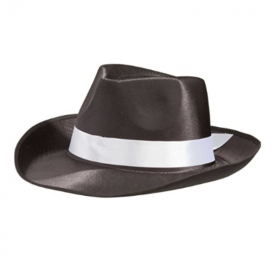 Roaring 20's Gangster Hat