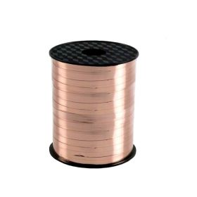 Rose Gold Curling Ribbon 50yds