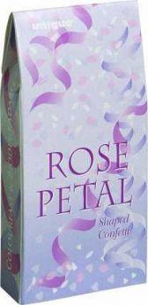 Rose Petal Paper Confetti