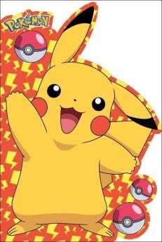 Pokémon Birthday Card (2)