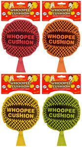Whoopee Cushion (self inflating)