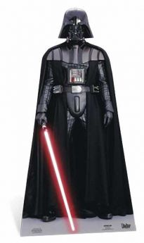 Star Wars Darth Vader Cutout