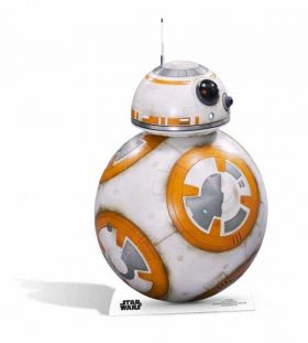 Star Wars BB-8 Mini Cutout 94cm