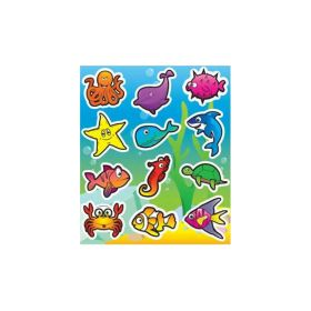 Sea Life Stickers