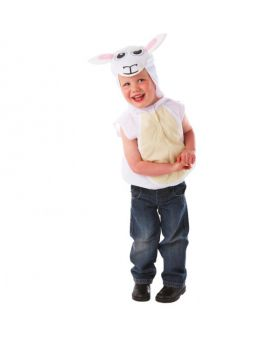 Sheep Nativity Costume