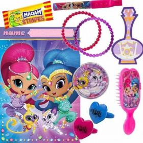 Shimmer & Shine Pre Filled Party Bag (No.1)