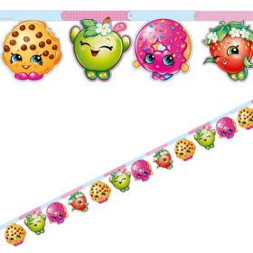 Shopkins Jointed Banner