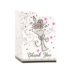 Wedding Thank you Cards with Envelopes