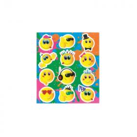 Smile Sticker Sheet