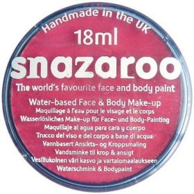 Fuchsia Pink Snazaroo Tub