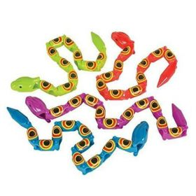 Sneaky Snake Party Bag Fillers
