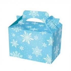 Snowflake Party Box