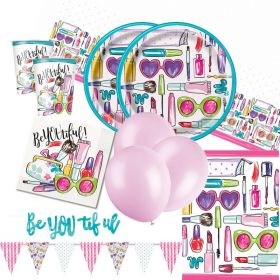 Pamper Party Packs