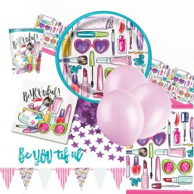 SPA Party Ultimate Party Pack for 8