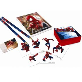 The Amazing Spiderman 2 Stationery Pack