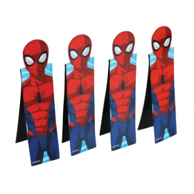 Spiderman Bookmarks
