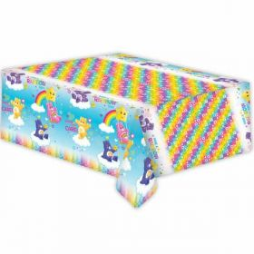 Care Bears Party Tablecover