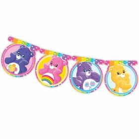 Care Bears Jointed Banner