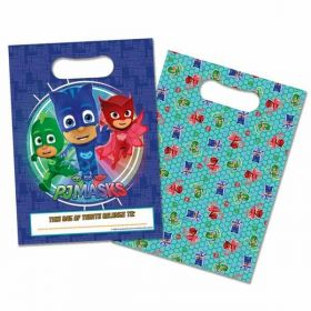 PJ Masks Party Bags pk8
