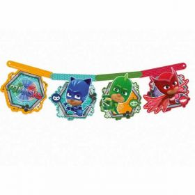 PJ Masks Jointed Banner
