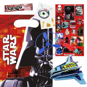 Star Wars Filled Party Bags