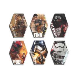 Star Wars Memo Pads