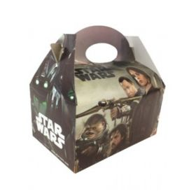 Star Wars Party Boxes