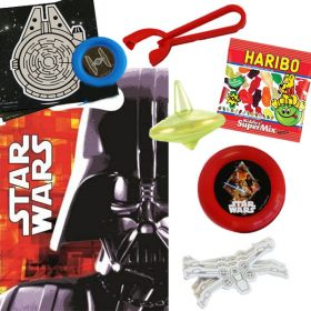 Star Wars Filled Party Bags (no. 2), One Supplied