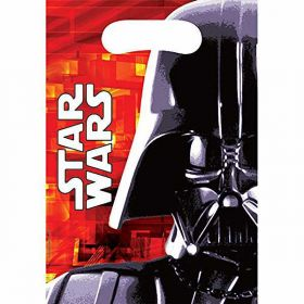 Star Wars Party Bags 6pk