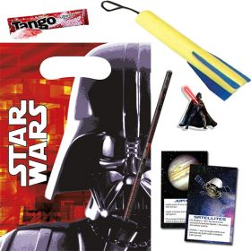 Star Wars Pre Filled Party Bags (No. 5)