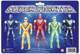 Super Fighters pk5