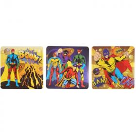 Superhero Jigsaw Puzzle