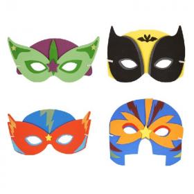 Super Hero Eva Soft Mask