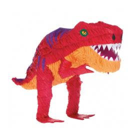 T Rex Dinosaur Party Pinata