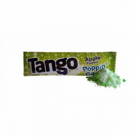Tango Popping Candy Apple Flavour